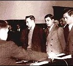 Millberg, Bernstein and Keywell Trial Purple Gang